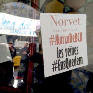 Sindicat de barri del poble sec un lloc on organitzar nos - Norvet barcelona ...